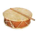 Tipos de instrumentos de percusión