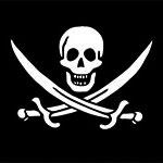 ¿Por qué hay una calavera en la bandera pirata?