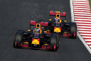 ¿Cuáles son los principales pilotos de Fórmula 1?