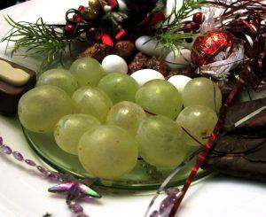 ¿Por qué se toman 12 uvas en Nochevieja?