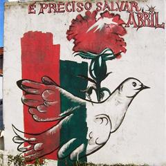 """25 de abril de 1974""""Revolución de los Claveles"""""""
