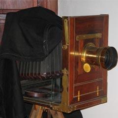 la popularización de la fotografía invención Palabras clave: fotografía, historia, ciencia, divulgación de la ciencia  del cine  científico, precursor del cine de espectáculo popularizado a.