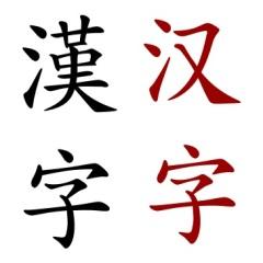 Cuántas Letras Tiene El Abecedario Chino Saberia