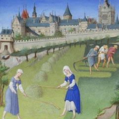Cuánto Dura La Edad Media Saberia