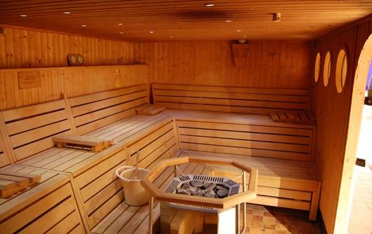 Baño Turco O Sauna Seca:Beneficios de la sauna – Saberiacom