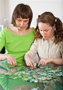 Dónde hacer un puzzle