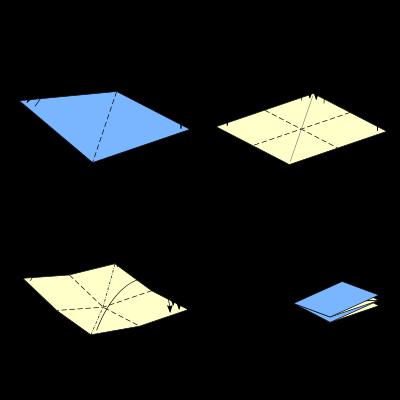 Origami básico