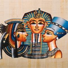 Quién Fue El último Faraón De Egipto Saberia