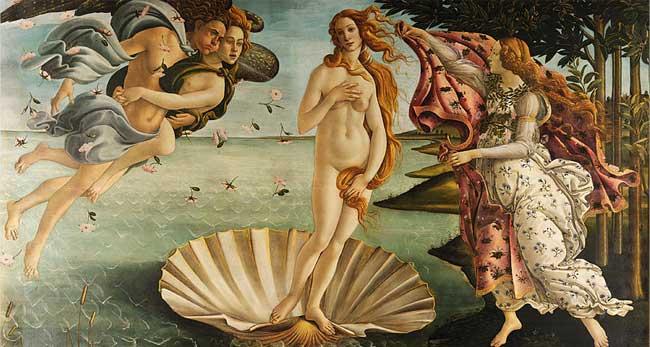 Cuales Son Las Caracteristicas De La Pintura Renacentista Saberia
