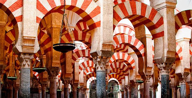 Características Del Arte Islámico Saberia