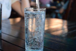 bebidas bajas en sodio