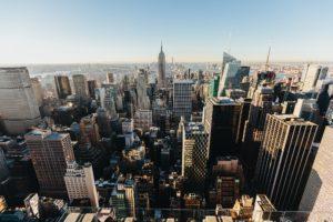 Nueva York, destino turístico