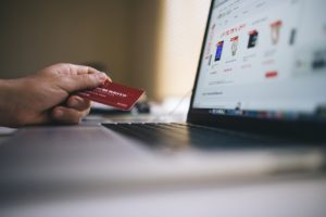 los pagos online