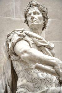 Julio César y por qué febrero tiene 28 días