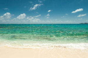 el agua del mar es salada
