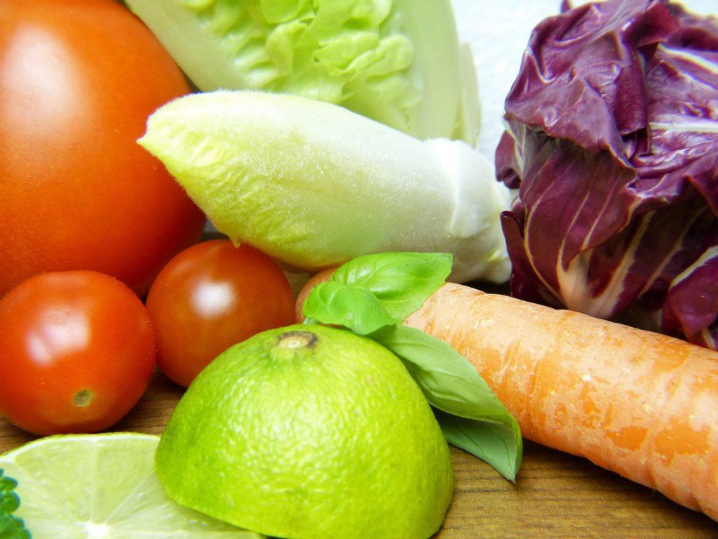 la diferencia entre vegano y vegetariano