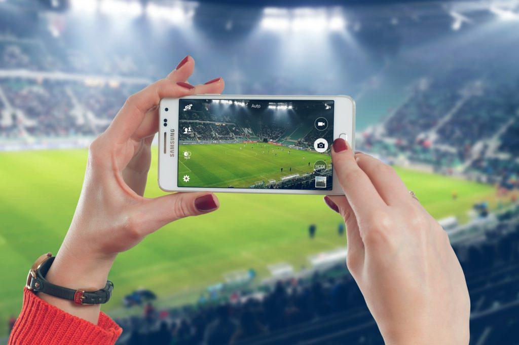 deportes en tv online