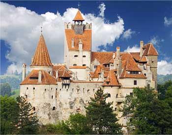 castillo-dracula